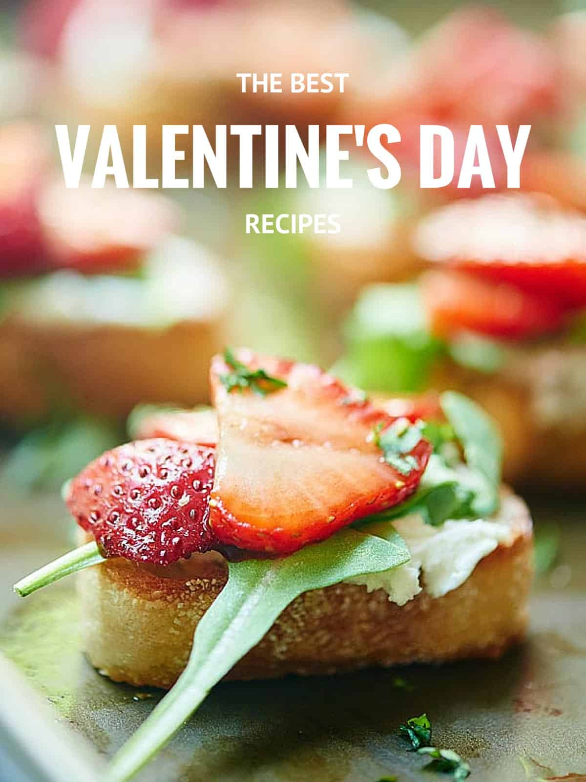 Canape 2016 Valentine S Day Recipes 2016 Show Me The Yummy