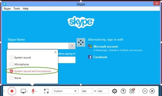 Record Skype Video Call on Windows/Mac/iOS/Android Easily - Record Skype Video Calls