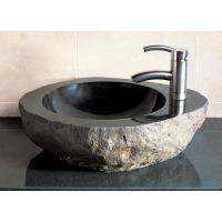 Stone Forest Sinks Bathroom Sinks Vessel | Gateway Supply ...