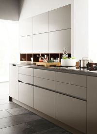 20+ Amazing Modern Kitchen Cabinet Design Ideas - DIY ...