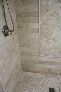 15+ Luxury Bathroom Tile Patterns Ideas - DIY Design & Decor