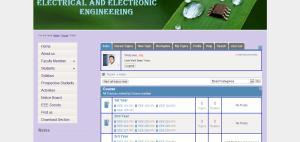 Category Index - EEE Forum - EEE SUST