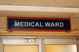 medical ward