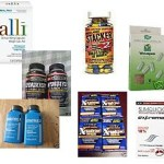 Best Selling Diet Supplements