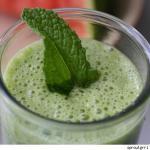 Green Detox Diet Smoothie