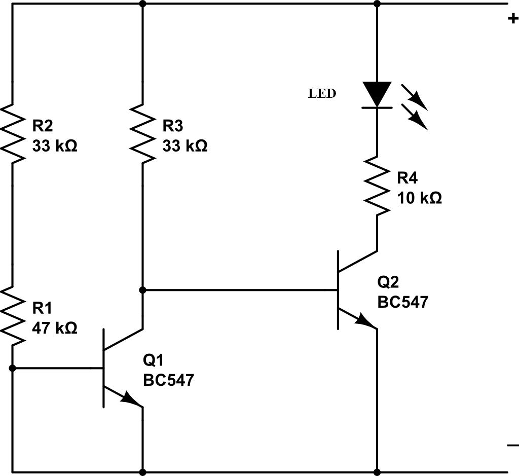 lowvoltagebatteryindicator powersupplycircuit circuit