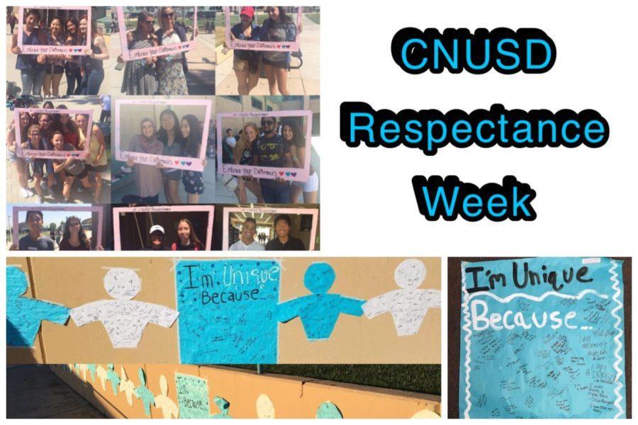 CNUSD\u0027s First Respectance Week \u2013 Shark Attack - cnusd