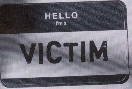 I am a Victim