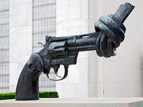 UN Gun Control
