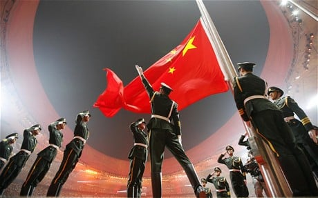 "Chinese Billionaire Warns America: China Has 25,000 Spies Who Are ""Ready To Destroy The U.S."""