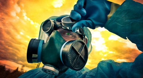 """Unimaginable Radiation Levels"": Robot Probing Melted Core at Fukushima Shuts Down Under Pressure"