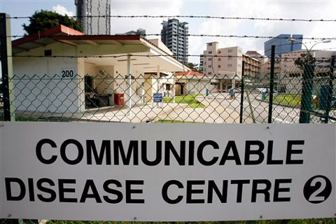 cdc-communicable-disease