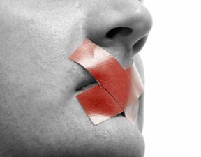 stifle-free-speech