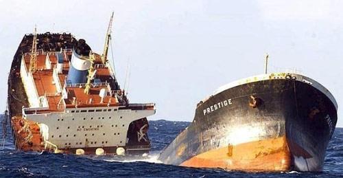 oil-sinking