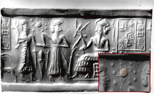 sumerian-planets