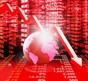 stocks-down