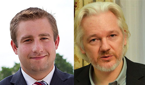 Seth Rich Possible Murdered Due To Ties To Wikileaks