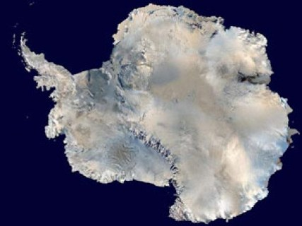 "Just As Predicted by Clairvoyant: ""Antarctica Will Break Apart, Hidden Past Will Be Exposed"""