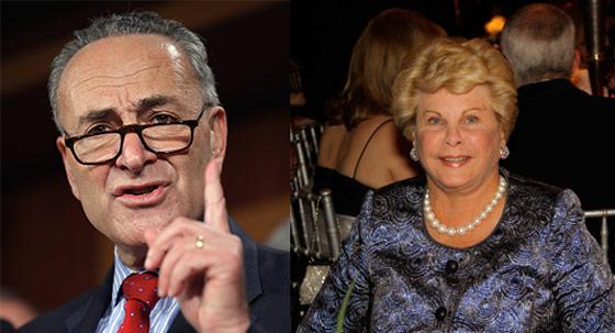 Report: Top Democrat Senator Chuck Schumer Attacks Trump Supporter At Fancy New York City Restaurant