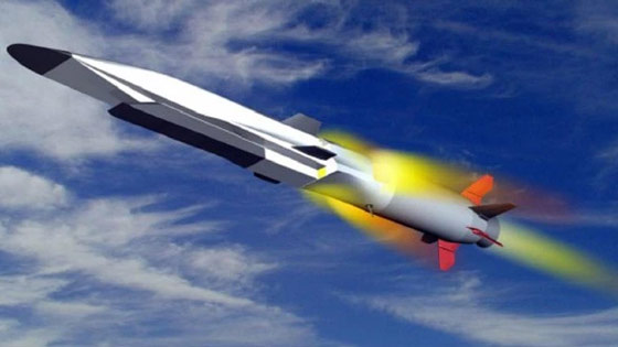 """Claim: Russia Has Created A Devastating Zircon Hypersonic Missile That Will Rip Right Through U.S. Warships: """"Unstoppable… Unbeatable… Undefendable"""""""