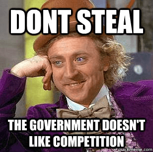 dont-steal