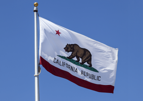 california-flag