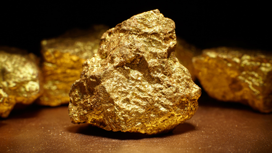 A Robot Army Just Made The Biggest Gold Discovery Of The Century