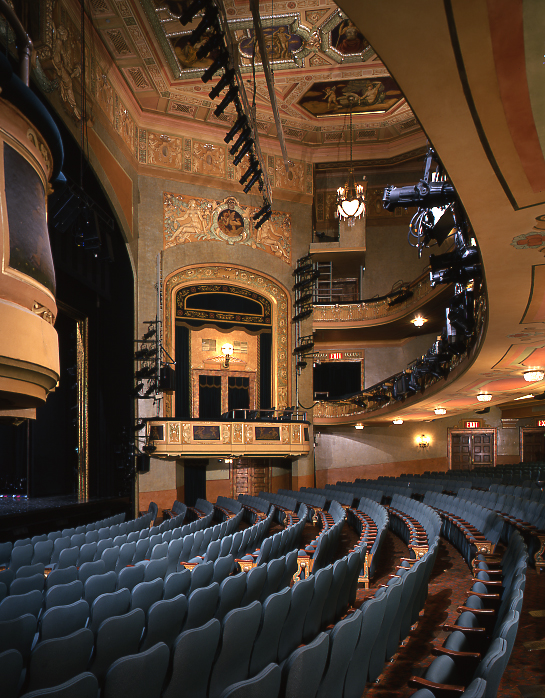 Shubert Theatre Shubert Organization