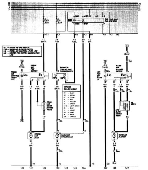 1999 passat radio wiring diagram