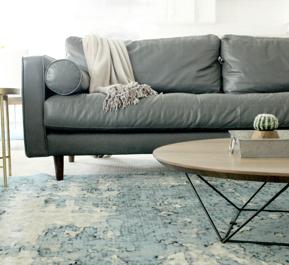 Living Room With Grey Sofa 75 Charming Gray Living Room Photos Shutterfly