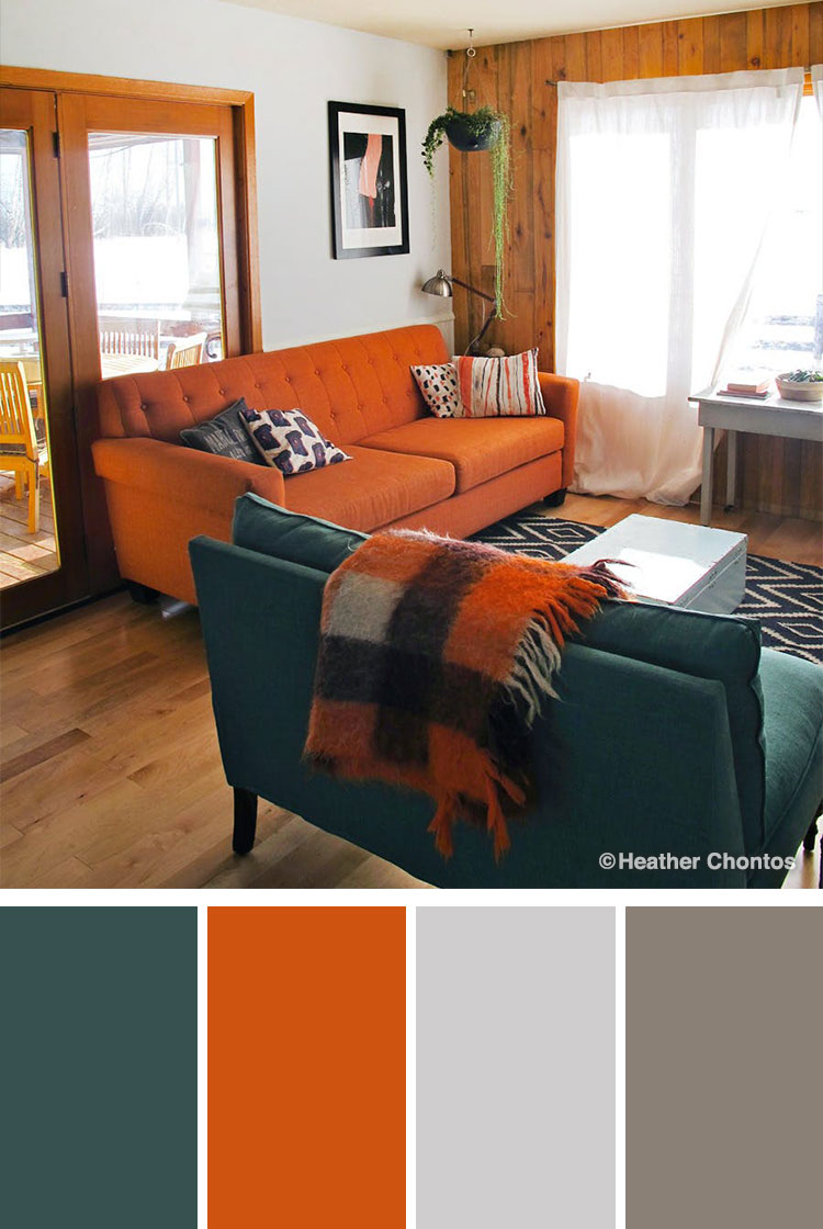 What Is A Good Accent Color For Brown 10 Stylish Green Color Combinations And Photos Shutterfly