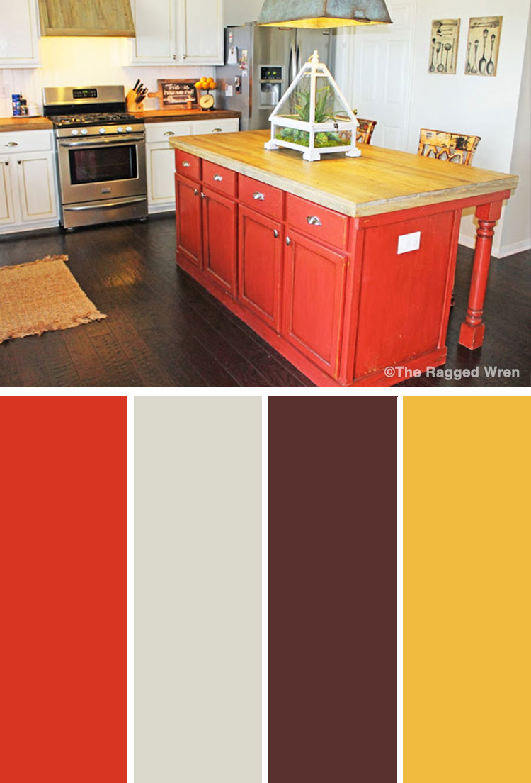 10 Vibrant Red Color Combinations And Photos Shutterfly