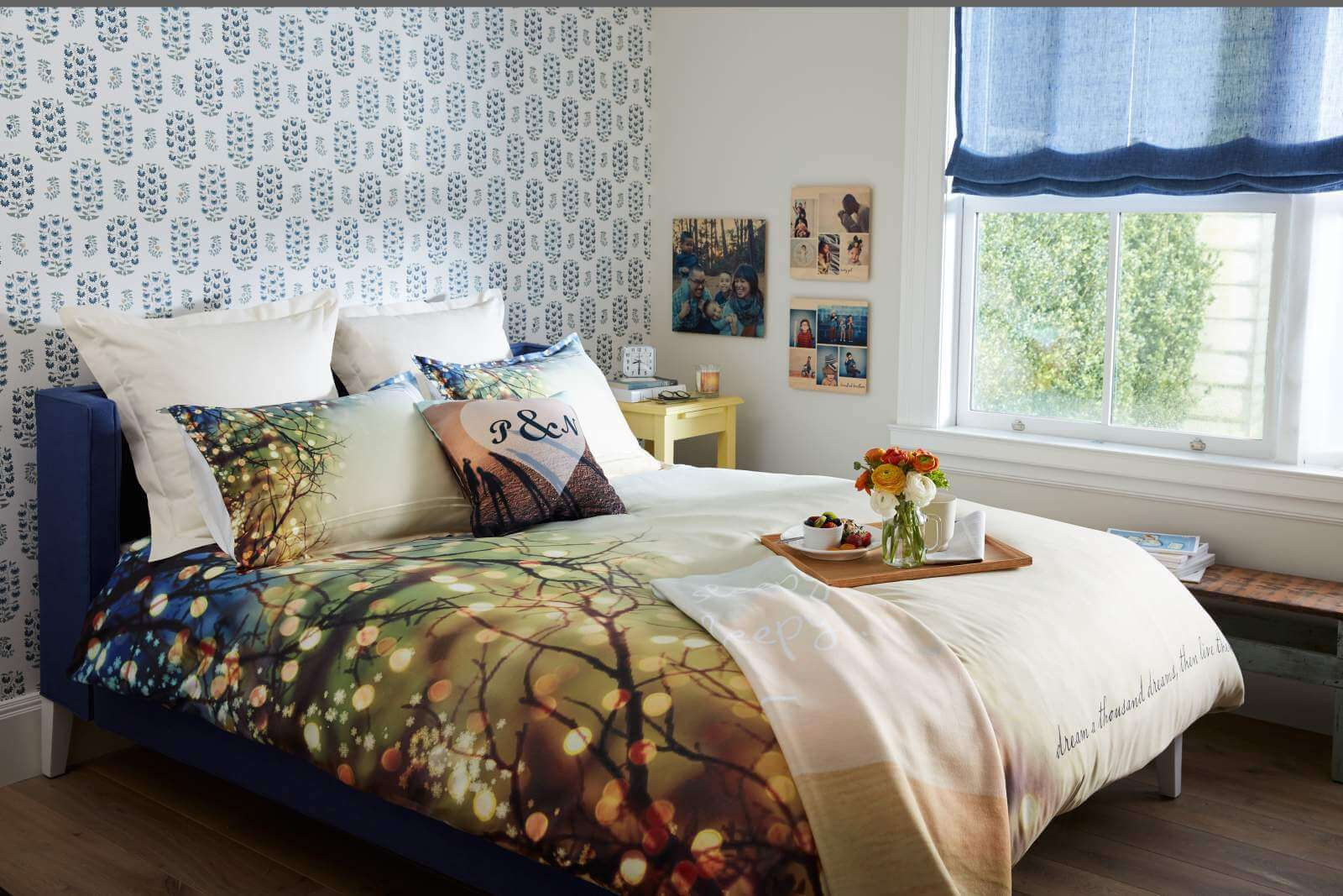 Blue Bedroom Ideas For Adults 75 Brilliant Blue Bedroom Ideas And Photos Shutterfly