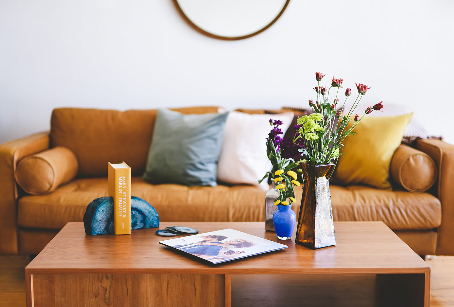 Center Table Ideas For Living Room 15 Tips For A Unique Coffee Table Decor And Photos Shutterfly