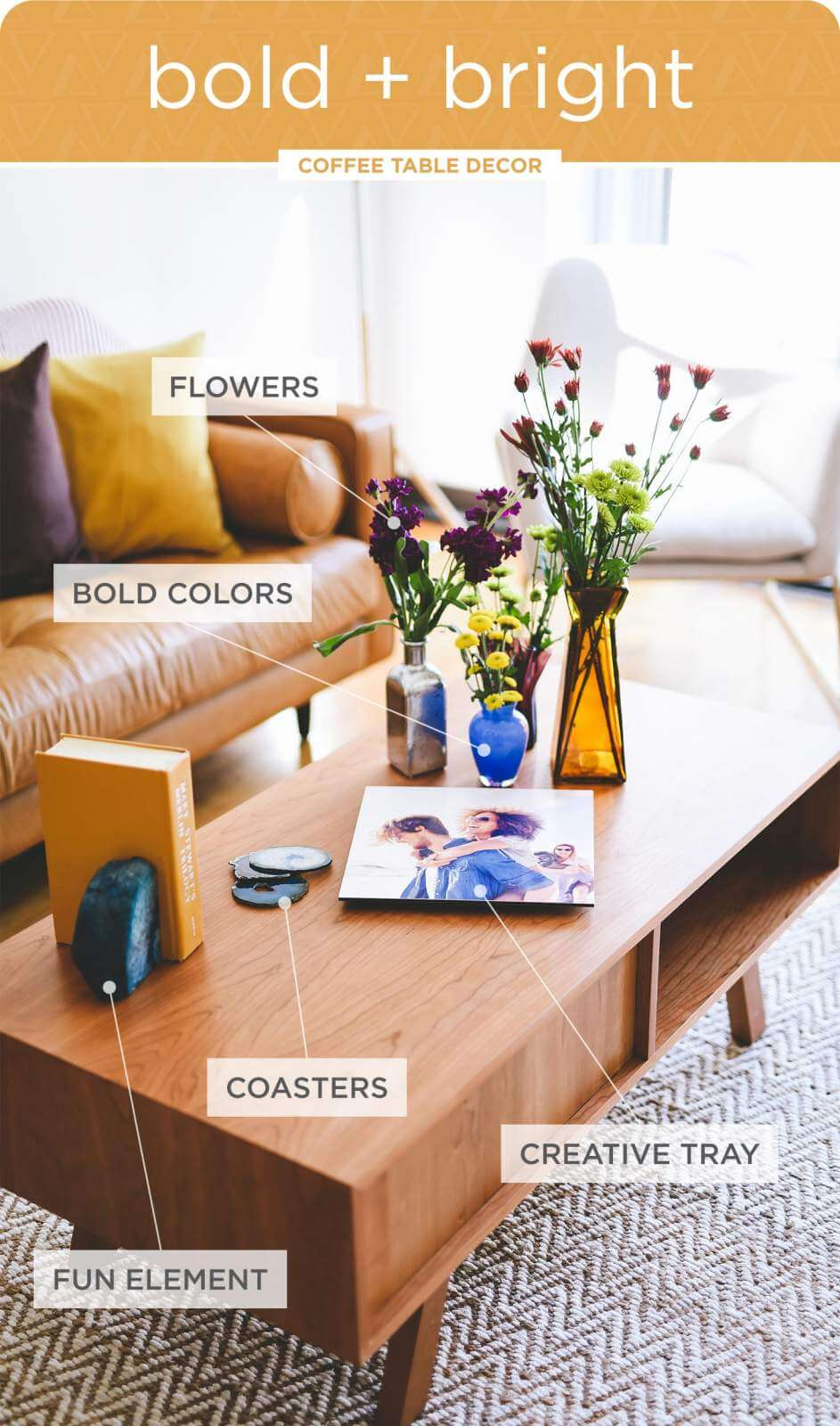 Unique Coffee Table Decor 15 Tips For A Unique Coffee Table Decor And Photos Shutterfly