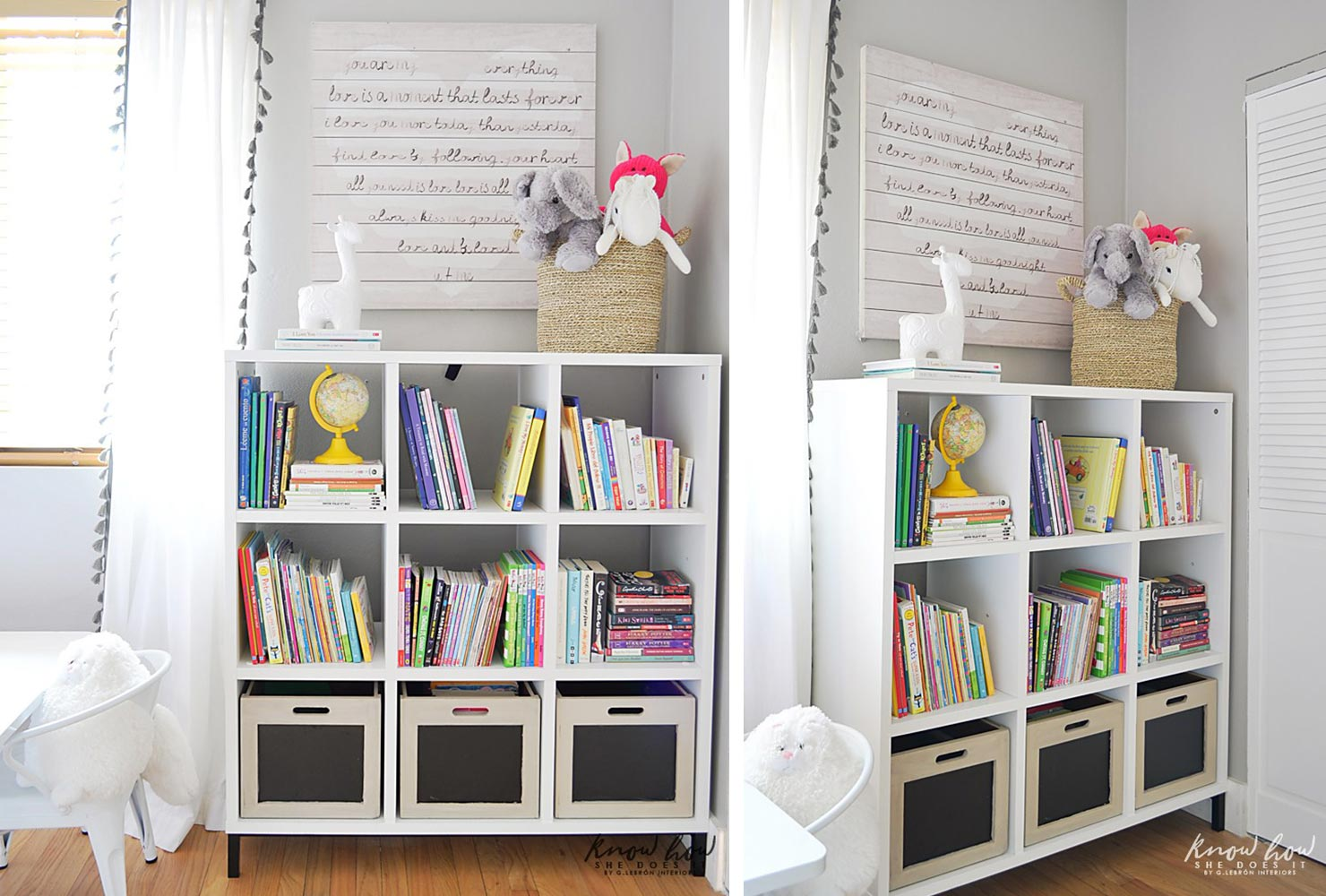 Bookshelves For Kids 37 Bookshelf Ideas To Reinvent Any Room In Your Home Shutterfly