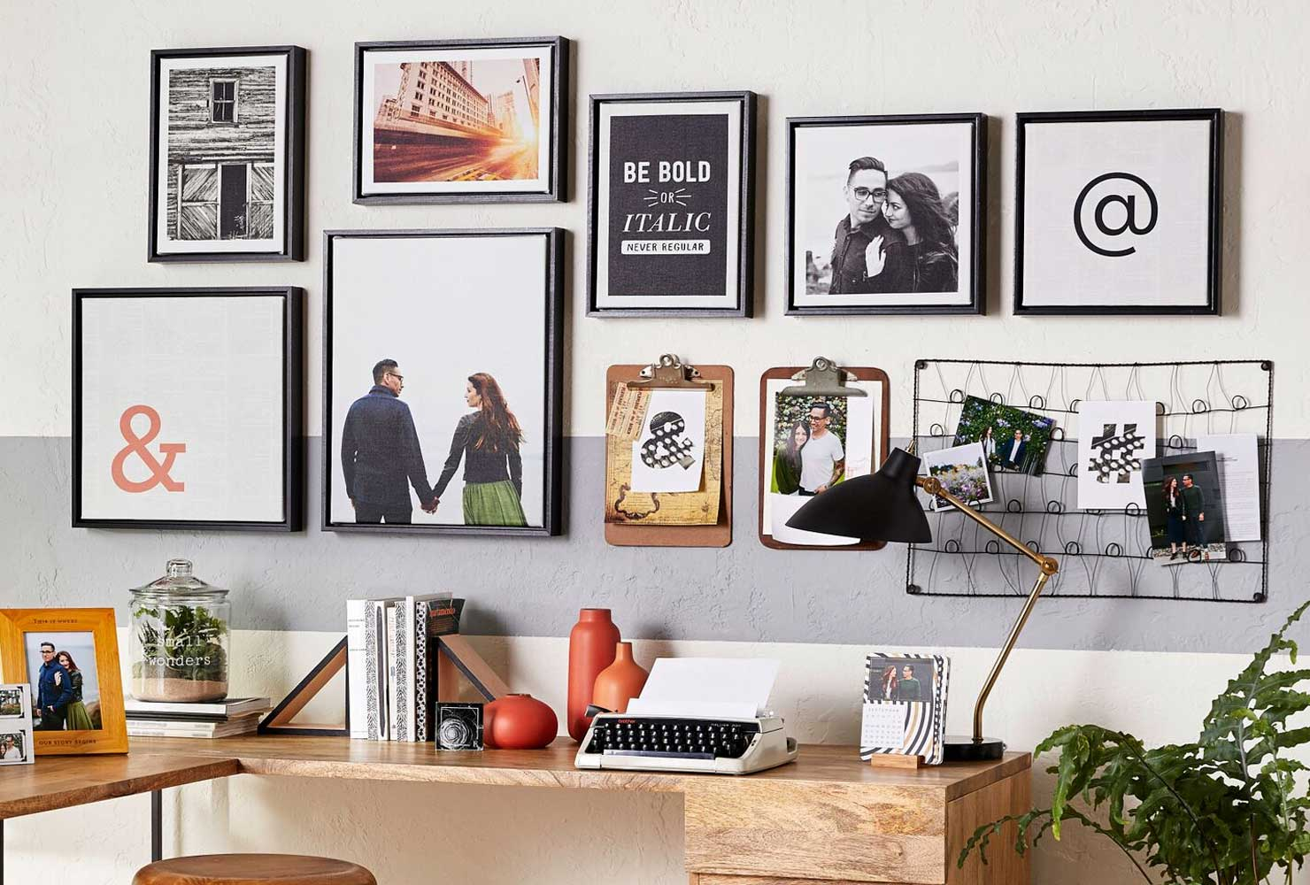 Formation Adulte Decoration Interieur 31 Office Wall Art Ideas For An Inspired Workspace Shutterfly