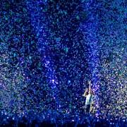 Coldplay in concert, Paris, Stade de France, 2012, 018
