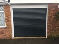 Roller Door & The Settler Roller Door Range