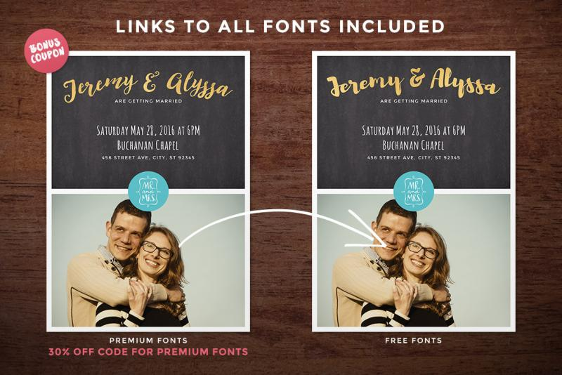 Introducing Mixbooks Newest Save The Date Cards Mixbook