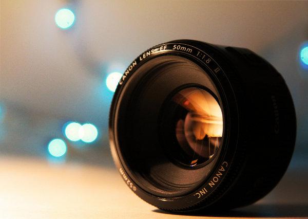 50mm Prime Lens : The Best Lens Ever! | ShutterTux ...
