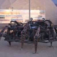[:en]Mondo Spider walking machine[:ua]Крокуюча машина Mondo Spider[:ru]Шагающая машина Mondo Spider[:]