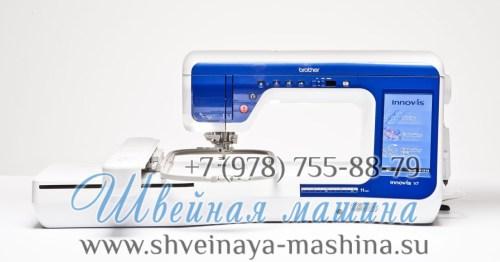 Швейно-вышивальная машина Brother Innov-is V7 1