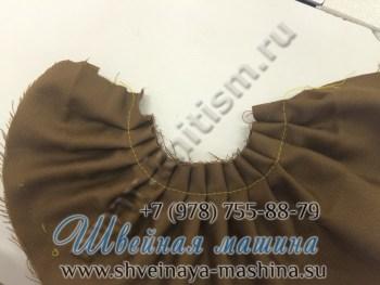 Прямострочная промышленная швейная машина S-1000A-3 Brother 7