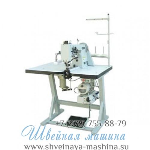 Мокасиновая машина J-82-A (мокасинка) 1