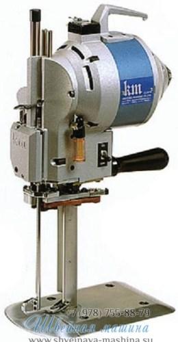 Вертикальный (сабельный) раскройный нож KS-AUV 6 KM 1