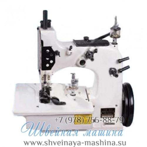 Промышленная мешкозашивочная машина GK68-2 1