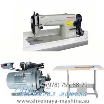 Прямострочная промышленная швейная машина Aurora A-8700 3