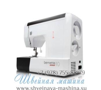 Швейная машина Bernette 10 2