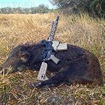 "Close Quarters Hog Hunting (CQHH) ""Ready"""